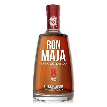 Ron Maja 8 y.o.