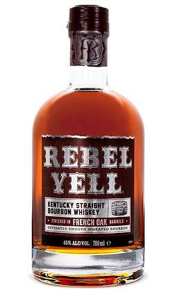 Rebel Yell French Oak Straight Bourbon