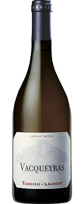 Vacqueyras Vieilles Vignes Rouge Organic