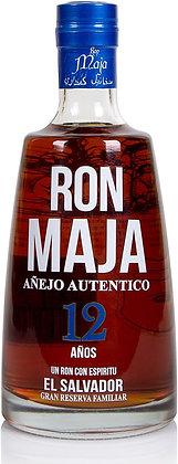 Ron Maja 12 y.o.