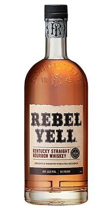 Rebel Yell Straight Bourbon