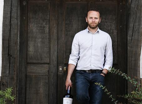 Ny producent hos Rewine - Calvados Roger Groult