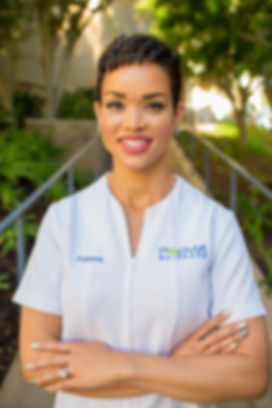 Adeena, Owner Poema Skincare San Diego