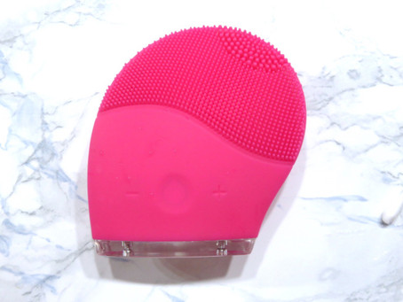New! Poema Skincare's Power Brush