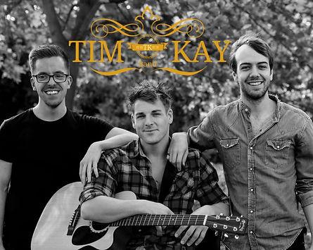 Tim Kay Band