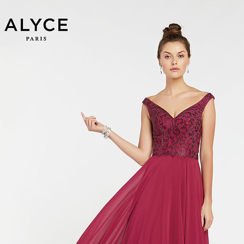 Alyce Paris| 1385