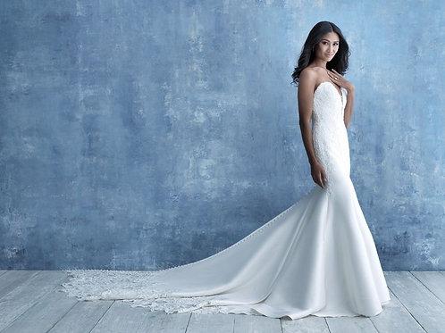 Allure Bridals| 9717