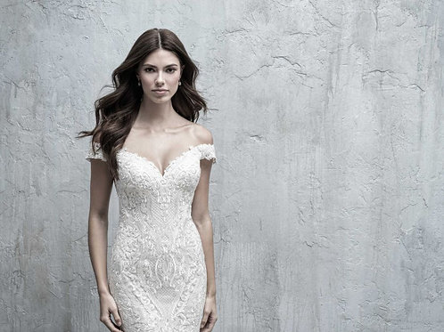 Allure Bridals|MJ557