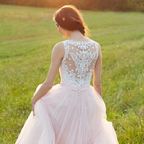 Allure Bridals| 2716