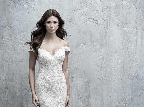 Allure Bridals| MJ557