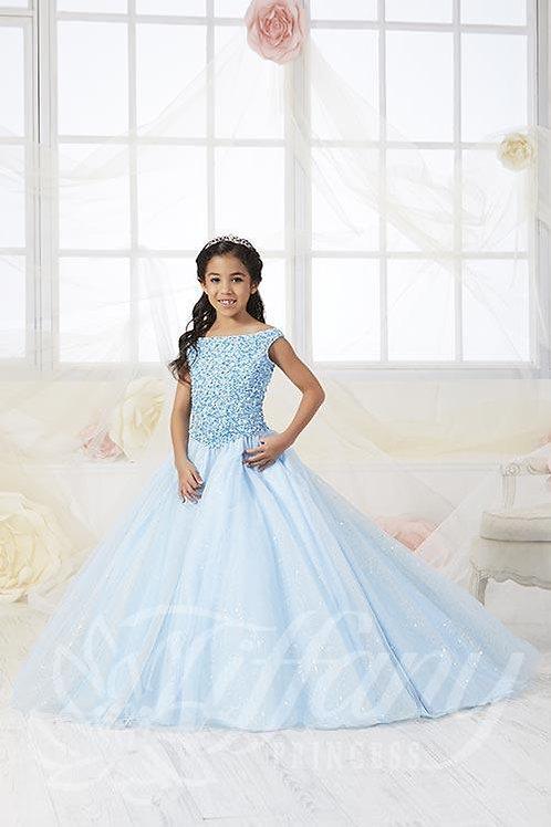 Tiffany Princess  13547