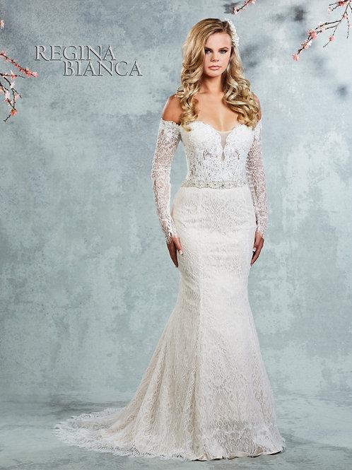 Regina Bianca  RB1425