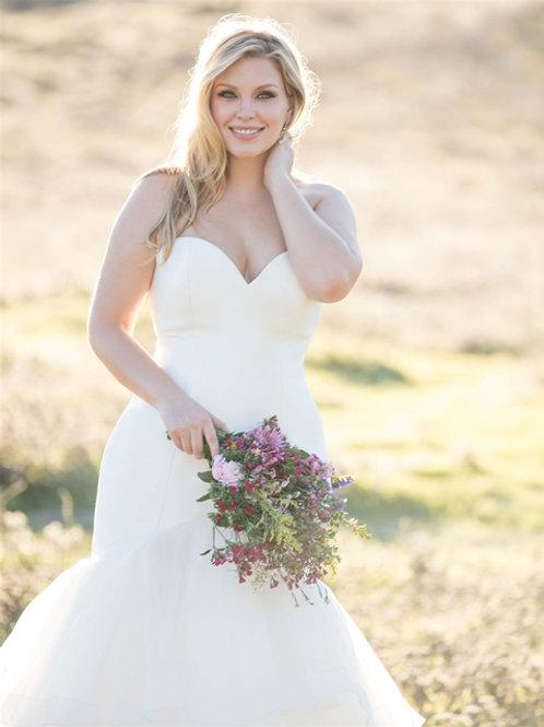 Allure Bridals| 9416
