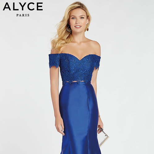 Alyce Paris| 60328