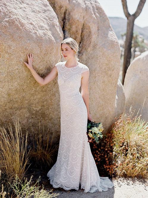 Wilderly Bride| Fern