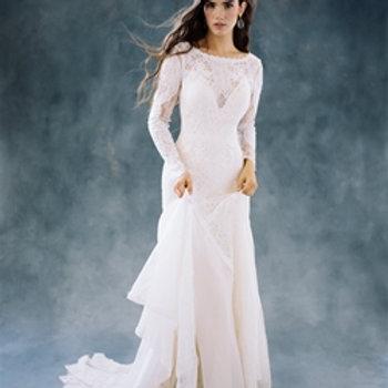 Allure Bridals| F102 - Marigold