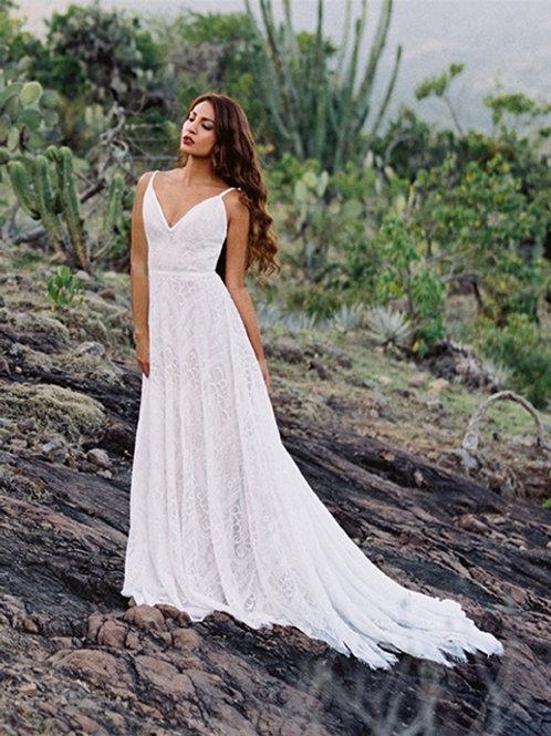 Allure Bridals| F150 - Reese