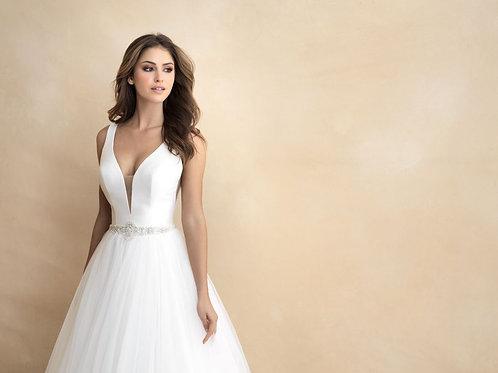 Allure Bridals| 3301