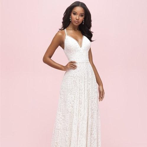 Allure Bridals| 3217