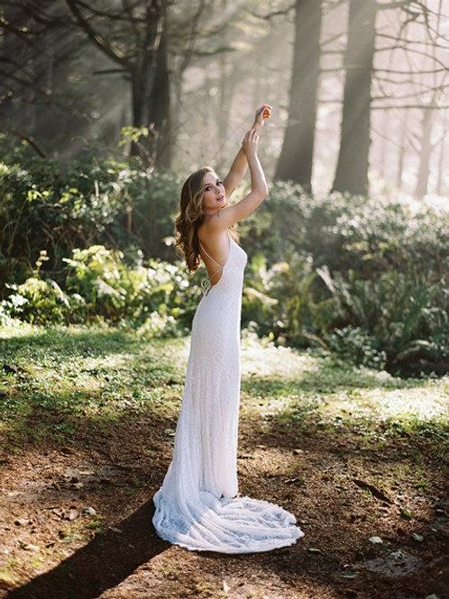 Allure Bridals| F121- Selena