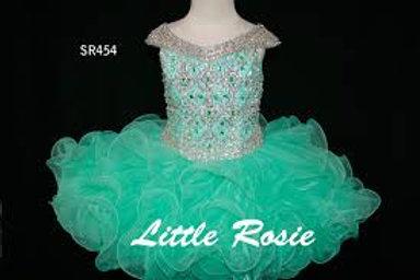 Little Rosie Pageant| SR454