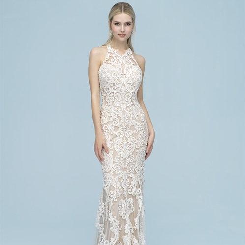 Allure Bridals| 9604