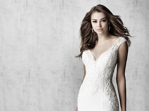 Allure Bridals|MJ601