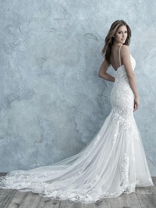 Allure Bridals| 9659