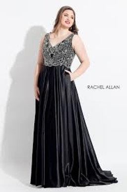 Rachel Allan| 6329