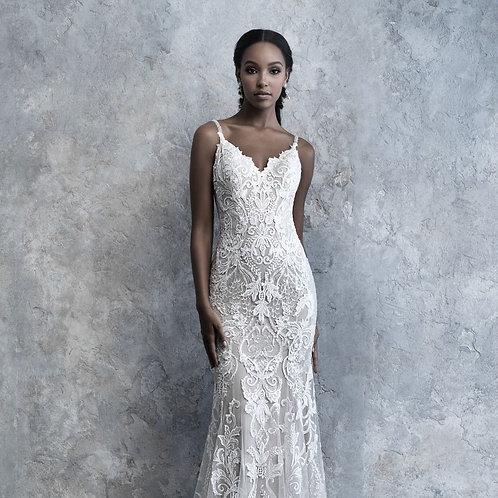 Allure Bridals| MJ520
