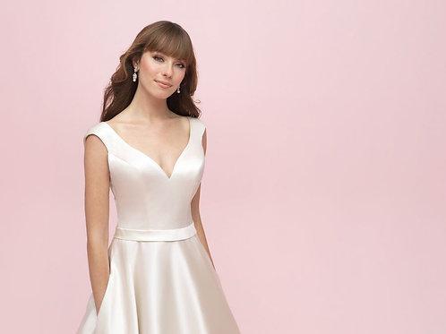 Allure Bridals| 3201
