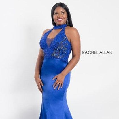 Rachel Allan| 6332