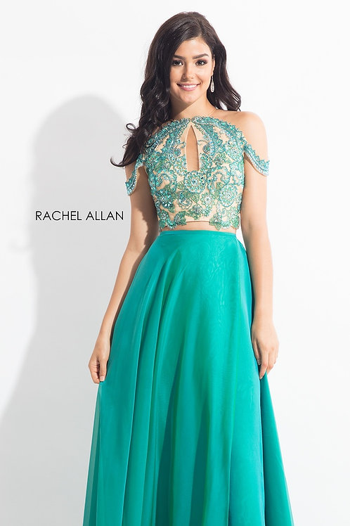 Rachel Allan| 6109