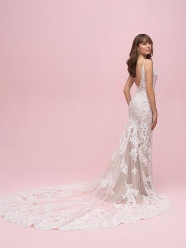 34c7654aa79 Golden Needle Bridal | Allure Bridals