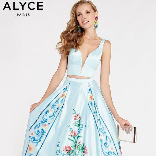 Alyce Paris| 60421