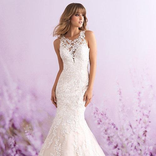 Allure Bridals| 3115