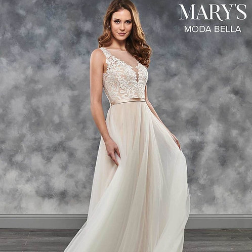 Marys Bridal| MB3059