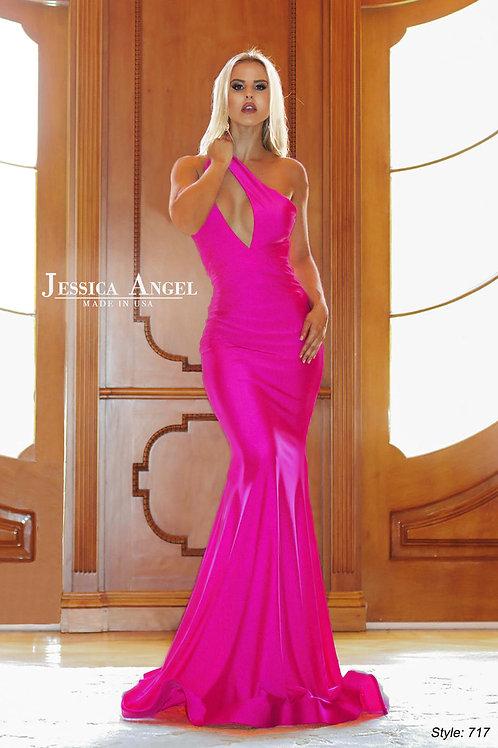 Jessica Angel| 717