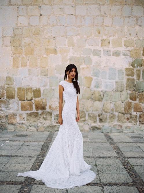 Allure Bridals| F141 - Rowen