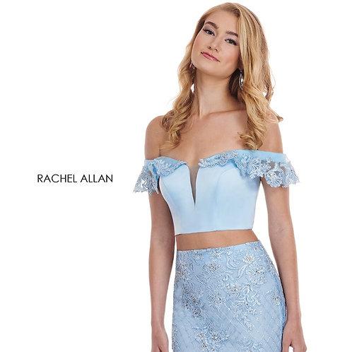 Rachel Allen| 6407