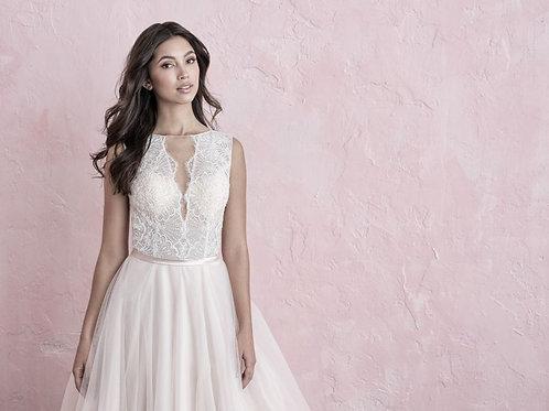 Allure Bridals| 3252