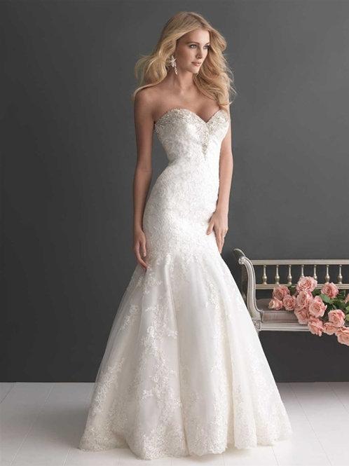 Allure Bridals| 2667