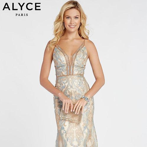 Alyce Paris| 60488
