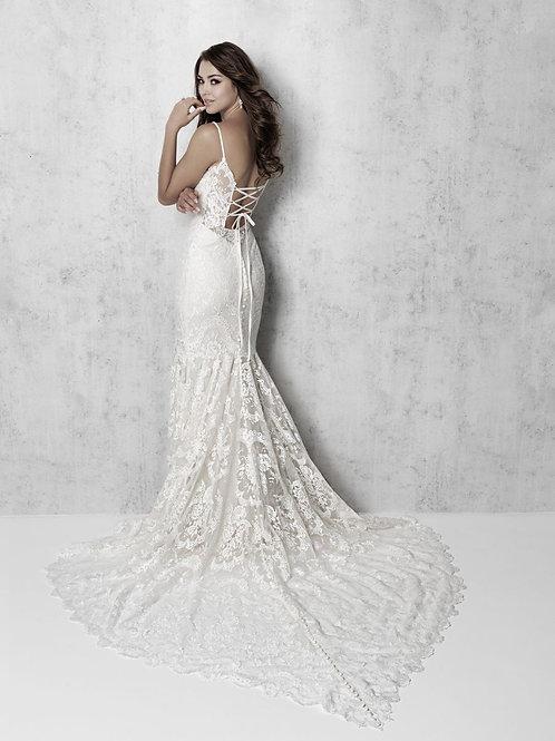 Allure Bridals| MJ610