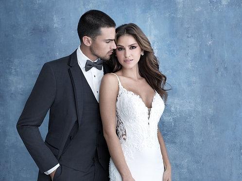Allure Bridals| 9723