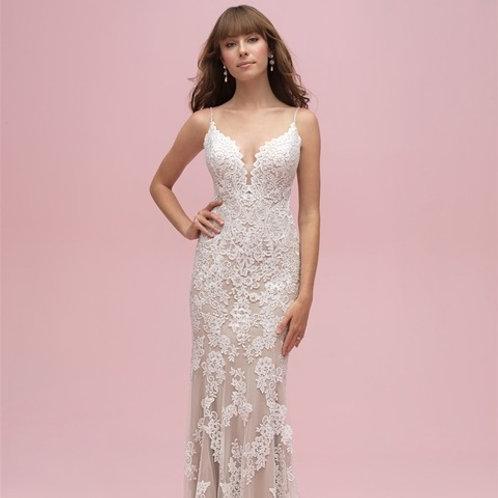 Allure Bridals| 3204