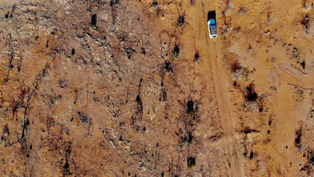 Sheree Cairney The Road _Dronedesert_ 20