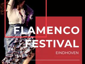 Flamenco Festival Eindhoven 7 & 8 Juli