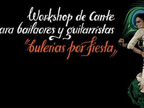 Bulerias Workshop