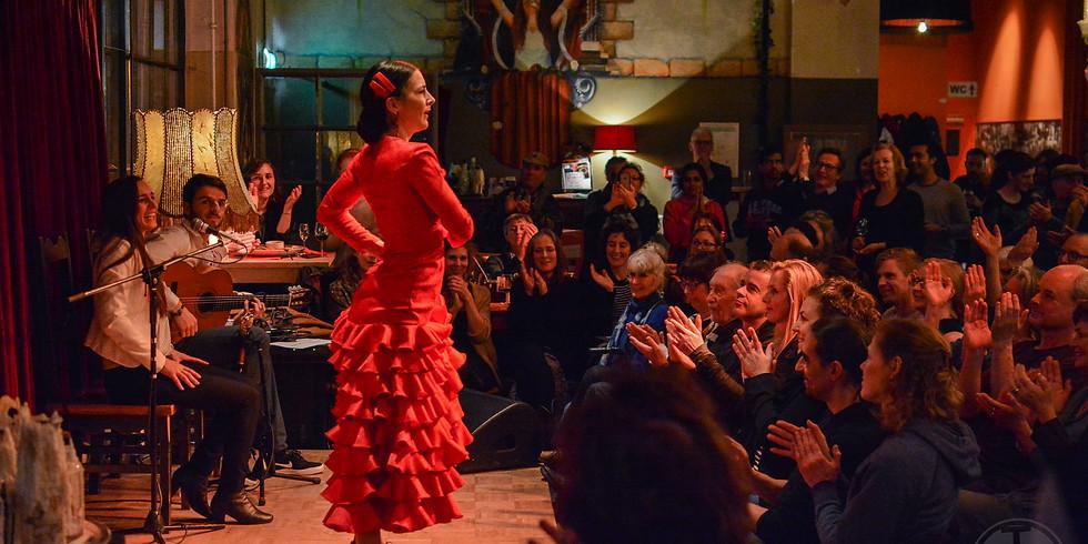 Noche Flamenca LIVESTREAM
